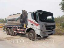 Starry SJT5253GLQ asphalt distributor truck