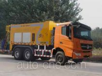 Starry SJT5253TFC slurry seal coating truck