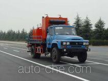Sinopec SJ Petro SJX5070TGY агрегат насосный самоходный