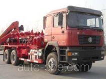 Sinopec SJ Petro SJX5190TYG fracturing manifold truck