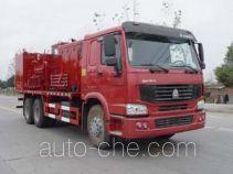 Sinopec SJ Petro SJX5196TSN12 cementing truck