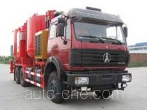 Sinopec SJ Petro SJX5226TSN cementing truck