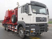 Sinopec SJ Petro SJX5233TSN cementing truck