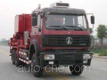 Sinopec SJ Petro SJX5240TSN cementing truck