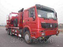 Sinopec SJ Petro SJX5250TGJ cementing truck