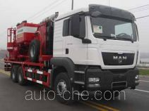 Sinopec SJ Petro SJX5251TGJ cementing truck
