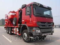 Sinopec SJ Petro SJX5254TGJ cementing truck