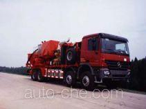 Sinopec SJ Petro SJX5310TSN30 cementing truck