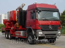 Sinopec SJ Petro SJX5322TSN cementing truck