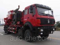 Sinopec SJ Petro SJX5330TGJ cementing truck