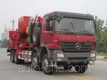 Sinopec SJ Petro SJX5340TSN cementing truck
