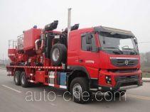 Sinopec SJ Petro SJX5342TGJ cementing truck