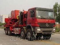 Sinopec SJ Petro SJX5351TSN cementing truck