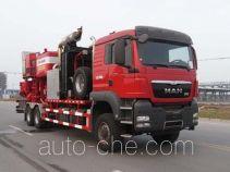 Sinopec SJ Petro SJX5352TGJ cementing truck