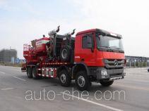 Sinopec SJ Petro SJX5353TGJ cementing truck