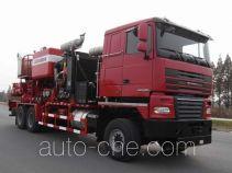 Sinopec SJ Petro SJX5360TGJ cementing truck