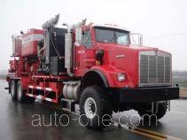 Sinopec SJ Petro SJX5361TGJ cementing truck