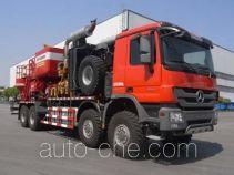 Sinopec SJ Petro SJX5380TGJ cementing truck