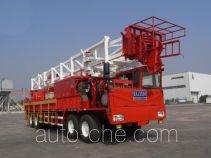 Sinopec SJ Petro SJX5430TXJ350 агрегат подъемный капитального ремонта скважины (АПРС)