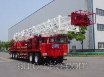 Sinopec SJ Petro SJX5440TXJ350 агрегат подъемный капитального ремонта скважины (АПРС)