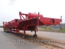 Sinopec SJ Petro SJX9430TZJ30 drilling rig trailer