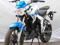 Senke SK200-2 motorcycle