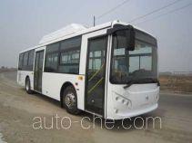 飞翼牌SK6107NG1E5型城市客车