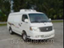 Kaifeng SKF5030XLC refrigerated truck