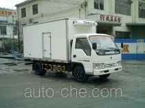 Kaifeng SKF5041XLCB refrigerated truck