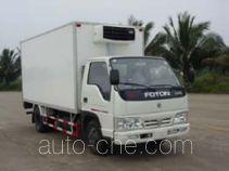 Kaifeng SKF5042XLC refrigerated truck