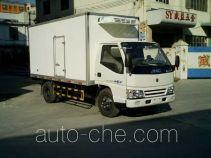 Kaifeng SKF5042XLCJ refrigerated truck