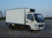 Kaifeng SKF5045XLC refrigerated truck
