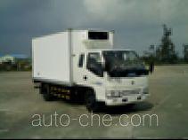 Kaifeng SKF5046XLC-P refrigerated truck