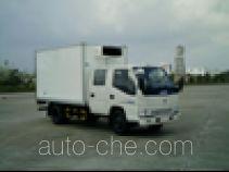 Kaifeng SKF5047XLC-S refrigerated truck