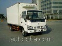 Kaifeng SKF5048XLC refrigerated truck
