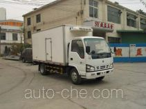 Kaifeng SKF5048XLCQ refrigerated truck