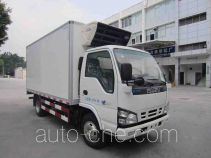 Kaifeng SKF5049XLCQ refrigerated truck