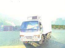 Kaifeng SKF5050XLC refrigerated truck
