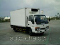 Kaifeng SKF5051XLC refrigerated truck