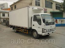 Kaifeng SKF5070XLCQ refrigerated truck