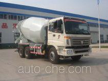 Feilu SKW5250GJBBJ concrete mixer truck