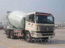 Feilu SKW5251GJBBJ concrete mixer truck