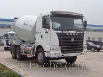 Kaiwu SKW5251GJBZ5 concrete mixer truck