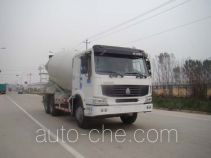 Feilu SKW5252GJBZZ concrete mixer truck