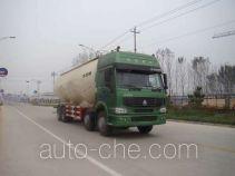 Kaiwu SKW5311GFLZZ charcoal powder transport truck