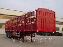 Feilu SKW9340CLXY stake trailer