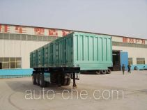 Feilu SKW9391Z dump trailer