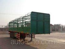 Feilu SKW9380CLXY stake trailer