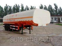 Kaiwu SKW9400GYY oil tank trailer