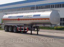 Shengrun SKW9400GYYA полуприцеп цистерна для нефтепродуктов